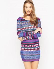Printed Summer Dress Best